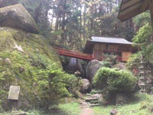 名草厳島神社本殿の画像