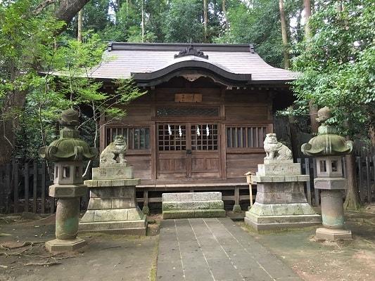須賀神社の画像
