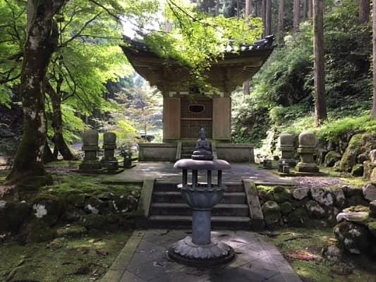 御廟の画像