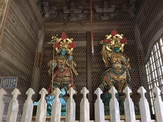四天王の画像1
