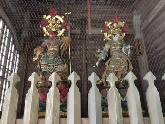 四天王の画像2