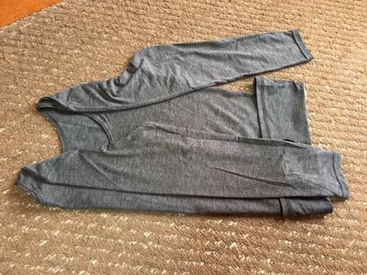 Tシャツの折り方の画像③