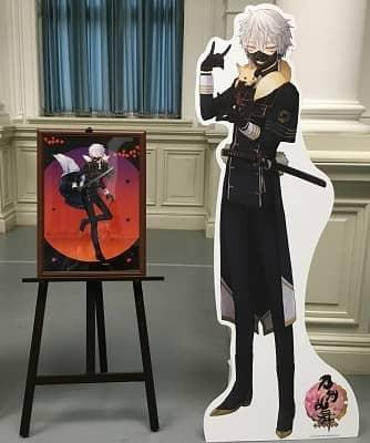 鳴狐の画像