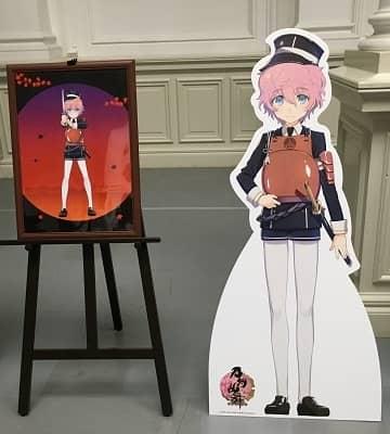 秋田藤四郎の画像
