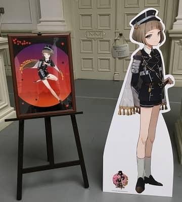前田藤四郎の画像